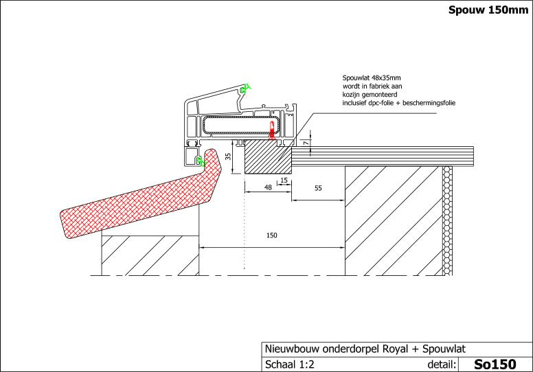 Hedendaags Technische informatie - SK Geveltechniek VS-93